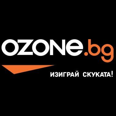Ozone Logo