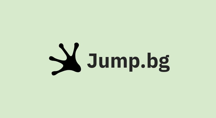 Jump.bg cover